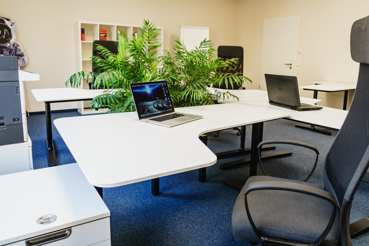 Image of Co-working Space