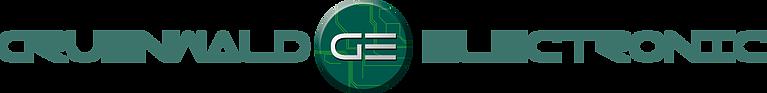 Gruenwald Electronic Logo