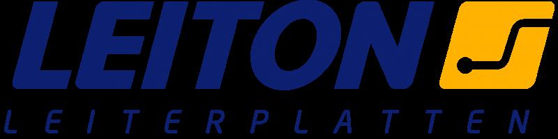 Leiton Logo