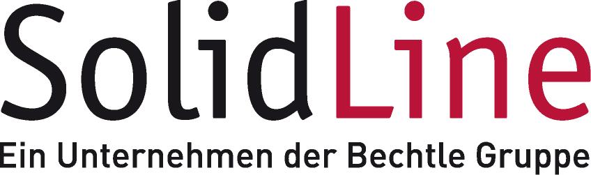 SolidLine Logo