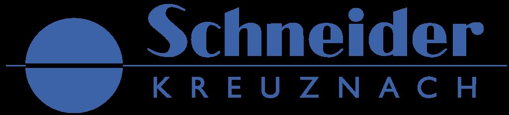 Schneider-Kreuznach Logo
