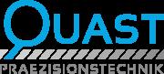 Quast Praezisionstechnik Logo