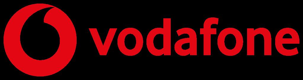 Vodafone Germany Logo